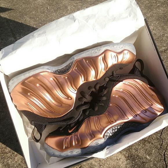 3819cd52115 Nike Air Foamposite One